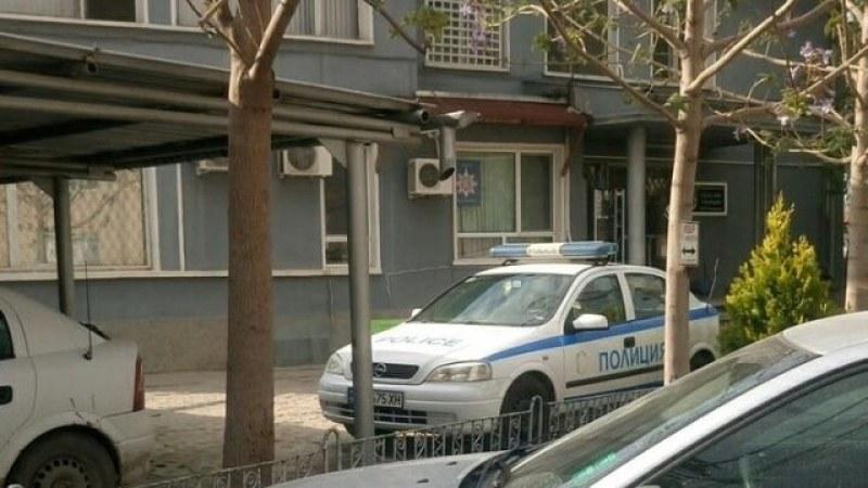 Друсан шофьор осъмна в ареста на полицията в Раковски