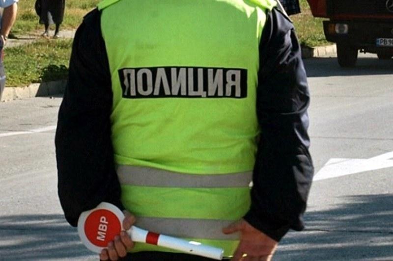 Масова акция на пловдивската полиция по празниците, тръгват по пътища, паркинги, молове