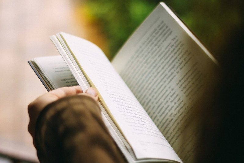 Дружество на пловдивските писатели с четене, посветено на 24 май