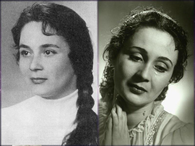 Преди 92 години на днешния ден в Пловдив се ражда една от най-талантливите български театрални актриси