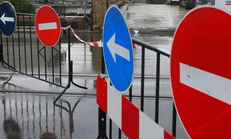 Затварят за седмица ключов булевард в Пловдив за преасфалтиране