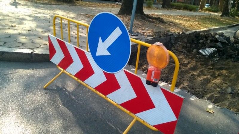 Затварят заради авариен ремонт улица в Пловдив, три автобуса с нов маршрут