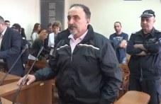 Бившият зам.-началник на Трето РУ в Пловдив получи осъдителна присъда