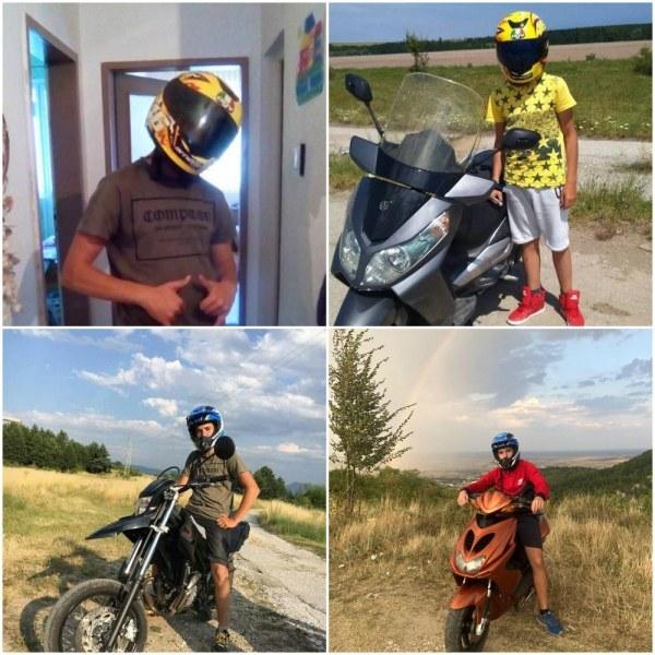 Прокуратурата иска арест за мъжа, дал мотора си на непълнолетния Джем край Асеновград