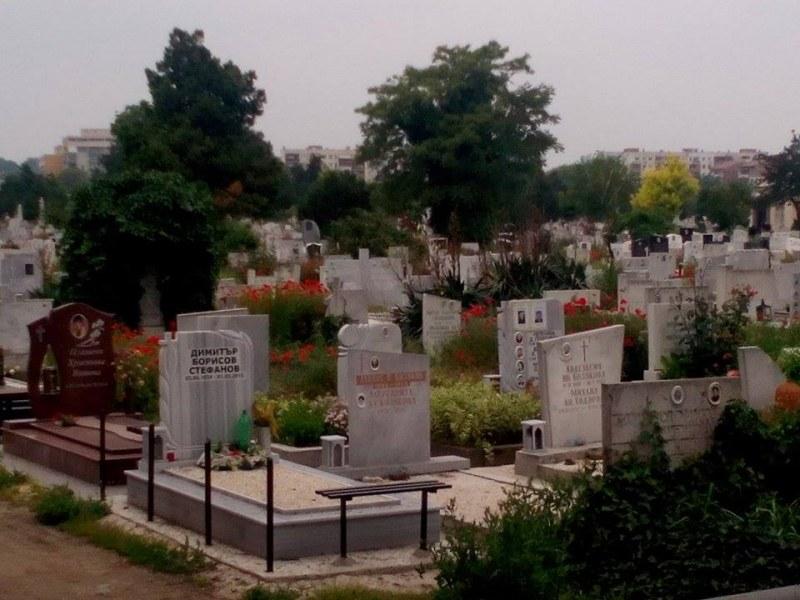 Гробищата в осем родопски села са пълни, правят нов устройствен план