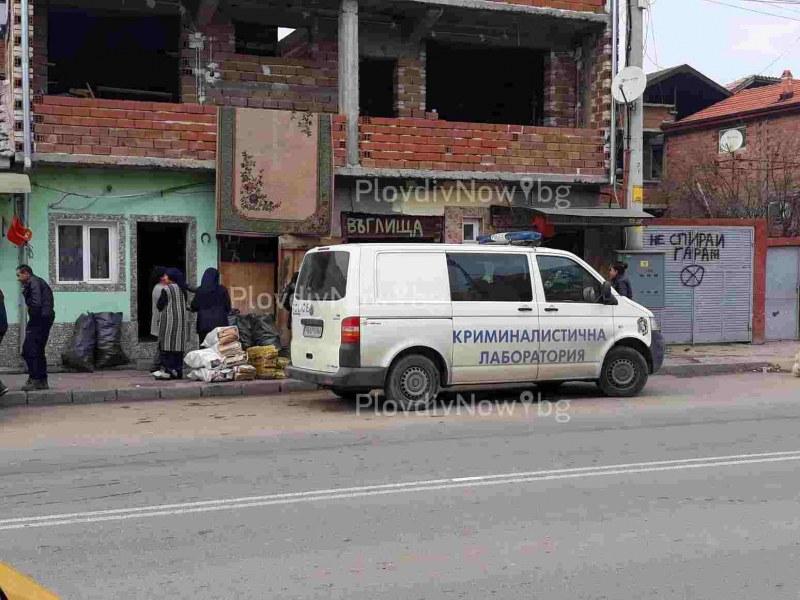 Нов удар на пловдивската полиция! Арестуваха дилър с прякор Картофа