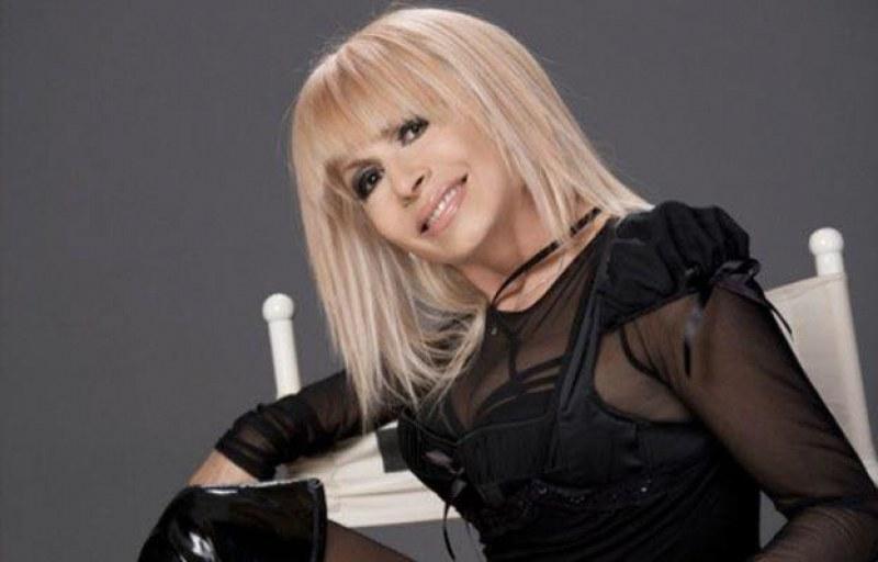 Лили Иванова започва националното си турне от Античния театър в Пловдив
