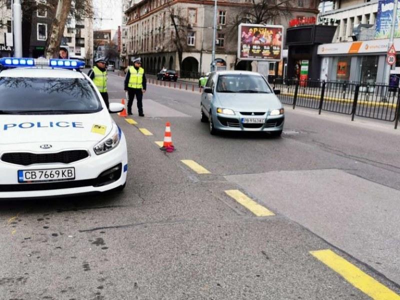 """Печални резултати в акцията """"Да запазим живота на децата на пътя"""" - близо 600 нарушения"""