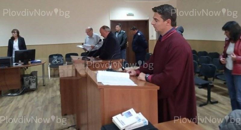 Повече от десет свидетели призовани по делото срещу бившия шеф на РУ-Асеновград