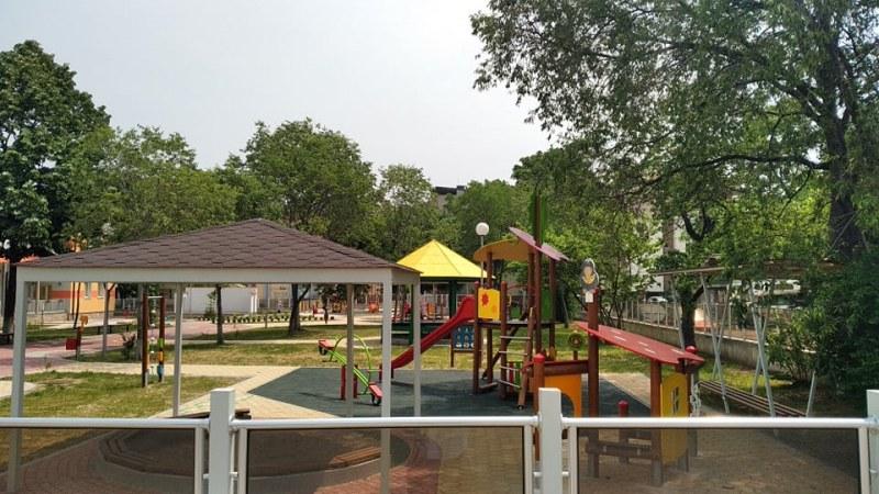 Детските градини и яслите в Асеновградско отвориха врати за първи път след пандемията