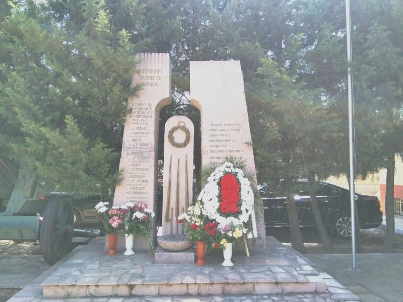 """Кметът на """"Родопи"""" Павел Михайлов: 2 юни е дата на скръб и преклонение, но е и ден на гордост"""
