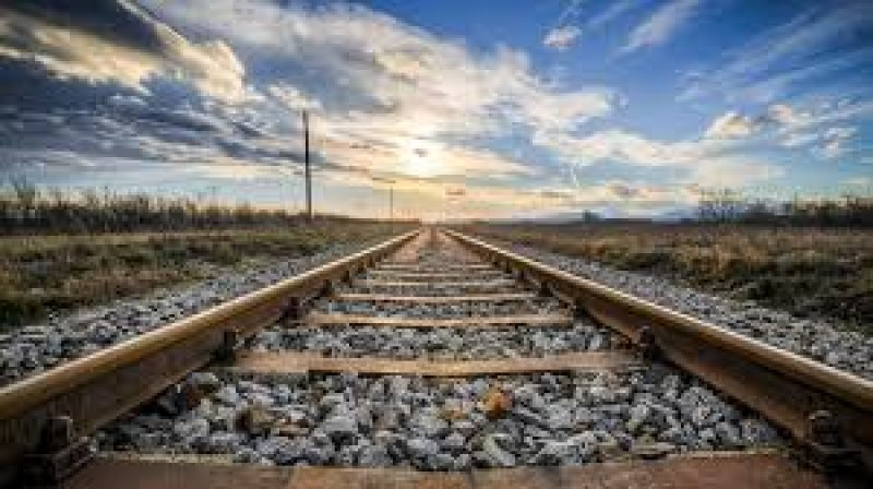 Влак уби престъпник в Пловдив