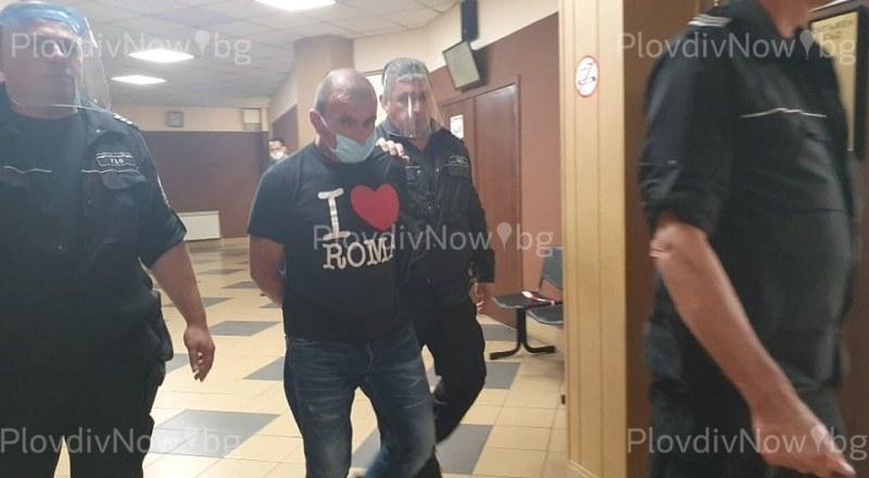 Бочката от Калояновско получи с присъда: Осъзнавам какво съм извършил – нещо непростимо!