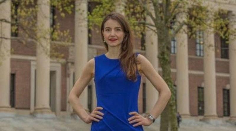 Стефани Станчева от Кричим, професор от Харвард, влиза в екипа на президента Макрон
