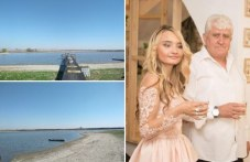 Съдебен изпълнител пак погна бизнеса на скандалната двойка Верджиния и Николай край Съединение