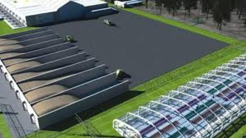 Компостираща инсталация ще има край Карлово, предвидена е официална първа копка