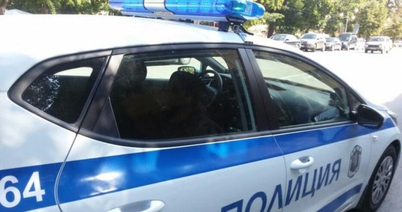 Друсан шофьр спипаха в Карлово, мъж си присвои контейнер за боклук