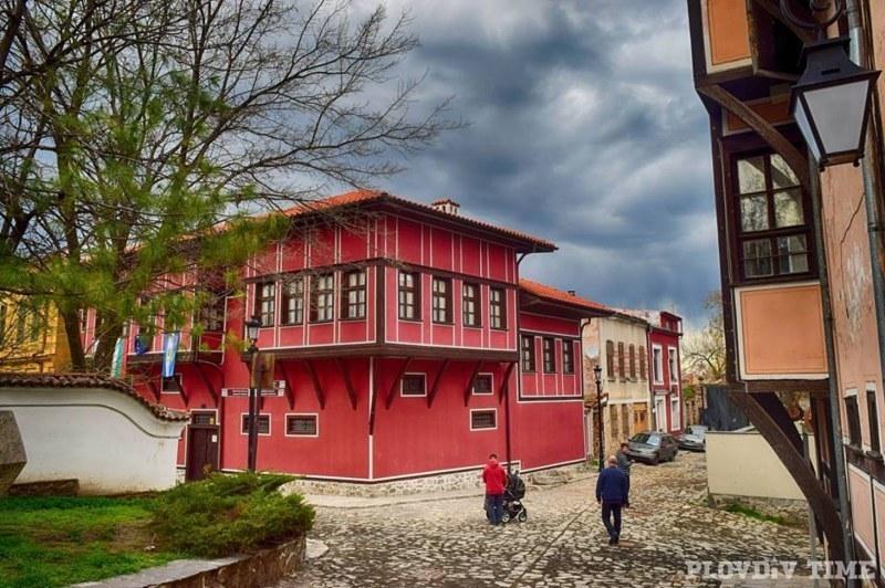 Фестивалите се завръщат в Пловдив с Дни на музиката в Балабановата къща