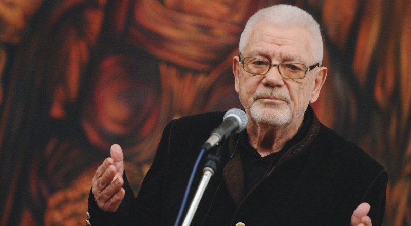 Недялко Йорданов празнува 80-ти юбилей със спектакъл в Пловдив