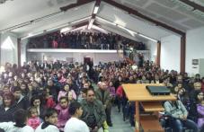 Евангелистки пастор е заразеният в Костиево, бил на сбирката в Перущица