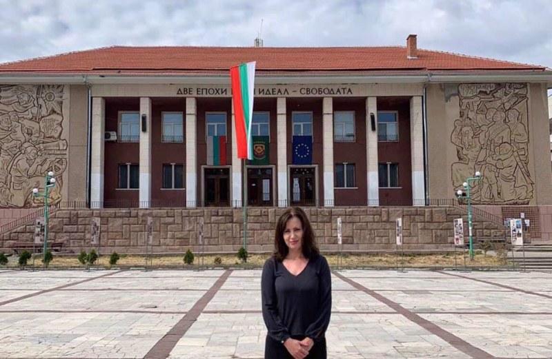 Кметът на Перущица: Запазете спокойствие и спазвайте мерките, Общината прави всичко необходимо