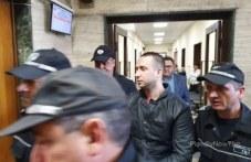 Доживотен затвор поиска прокуратурата за Илиян, убил годеницата си в Куртово конаре