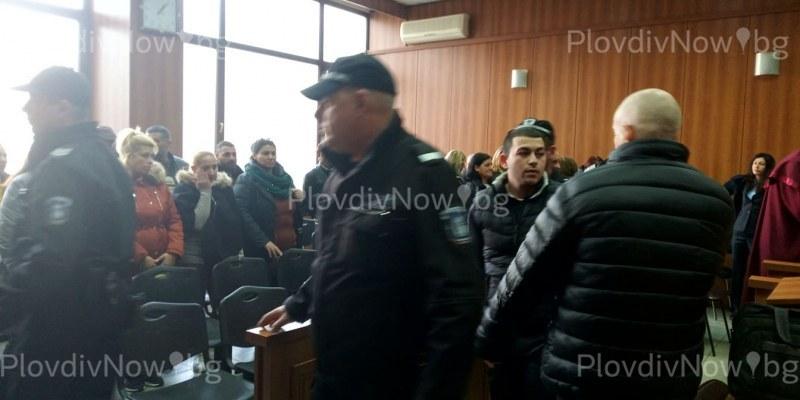 Влиза в сила присъдата на Андон, убил четирима в катастрофа край Скутаре