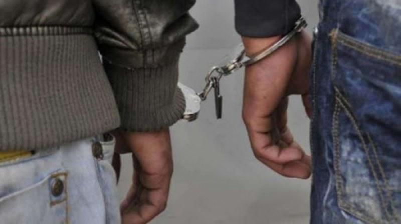 Двама асеновградчани осъмнаха зад решетките, причината - кражба