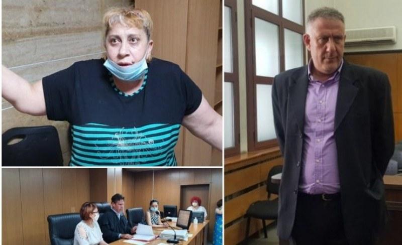 Майката на Жоро Плъха: Докторът е мафия, плаща си, за да не го съдят