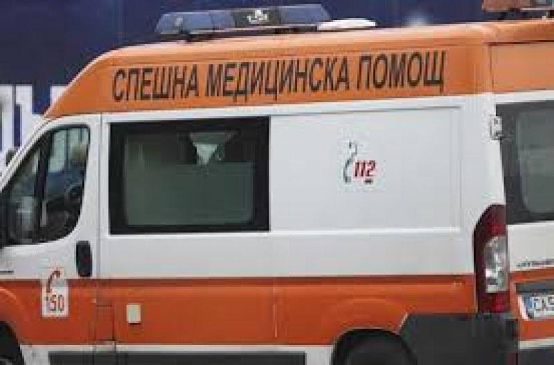 Мъж в Пловдив скочи от 8-мия етаж и загина