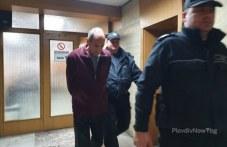 Снахата на Йордан, който уби сина си в Асеновградско: Свекър ми ни тормозеше!