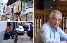 Отпускат финансова помощ на семейството, чиято къща рухна заради строеж в Пловдив