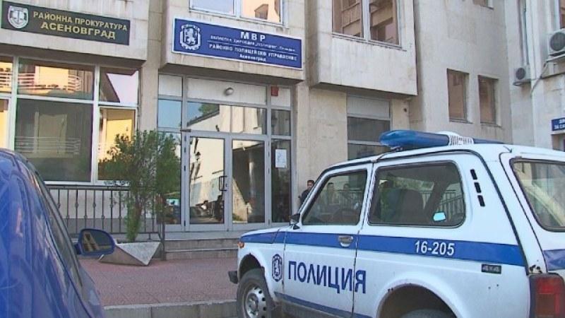 Пияни шофьори осъмнаха в ареста на полицията в Асеновград