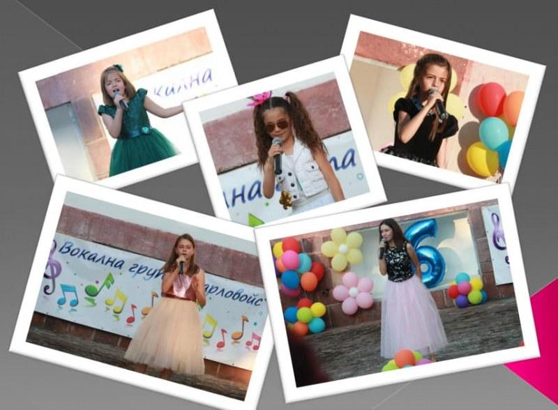 Талантливи деца от Карлово отиват на финал на национален музикален конкурс