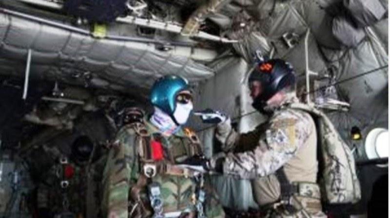 Голямо военно учение завършва на летище Чешнегирово днес
