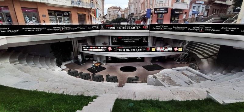 """С бляскаво, холивудско шоу днес в Пловдив връчват годишните награди на Фондация """"Енчо Керязов"""""""