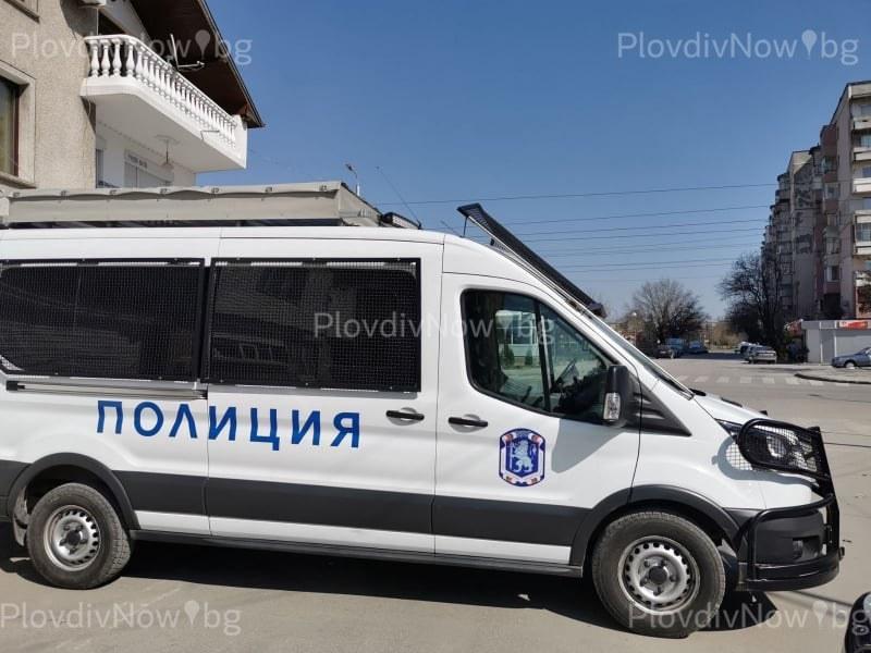 Дрога намери пак полицията в Столипиново, арестувани са баща и син