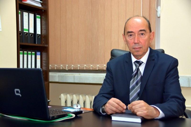 Нов председател начело на Местна инициативна група Куклен - Асеновград