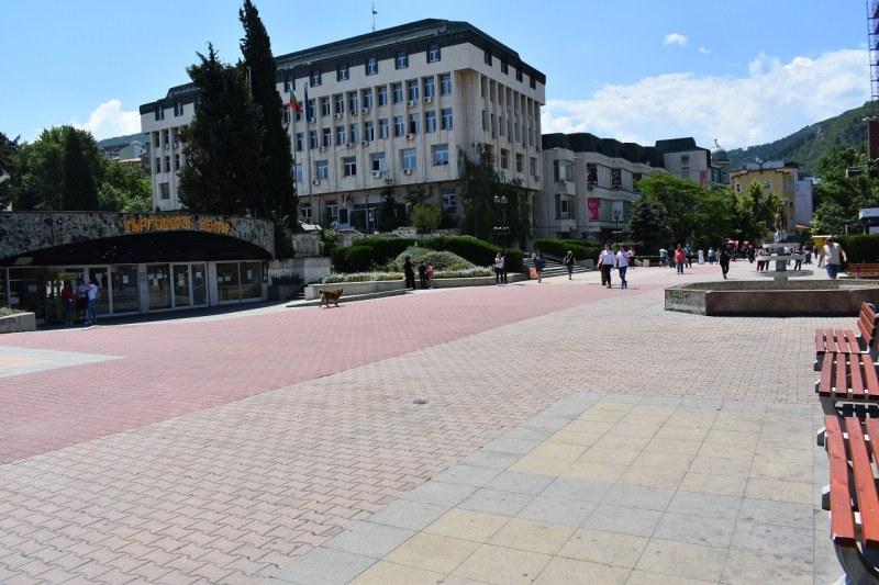 Представят проекта за ремонт на част от центъра и площада в Асеновград