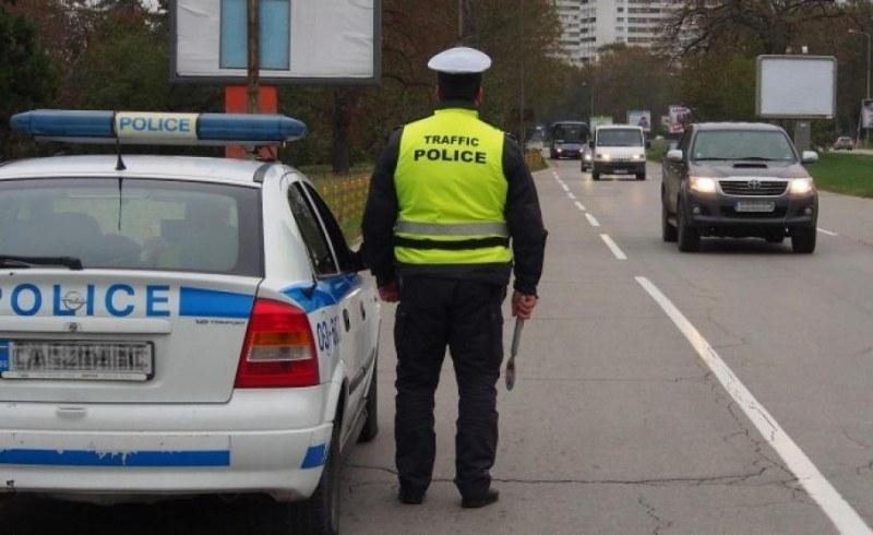 Нова акция на пловдивската полиция! Проверяваха и шофьори на автобуси от градски и междуградски линии