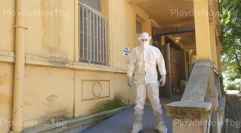 Пандемията от COVID-19 и къде сме ние в сравнение с другите страни в Европа?