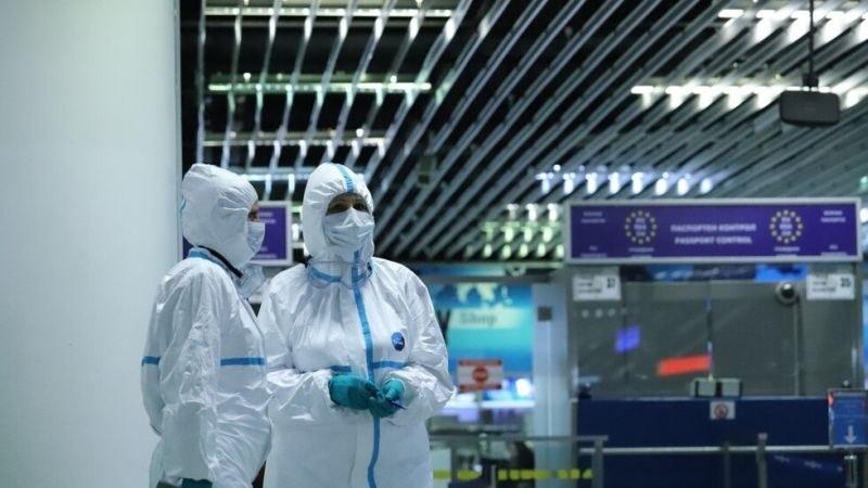 Редица държави слагат българите под карантина заради скока на заразените у нас