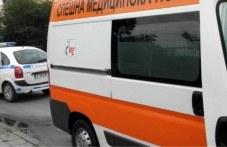 Верижна катастрофа край Асеновград, има пострадал