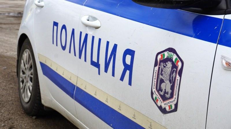 Пиян и друсан шофьор спипаха в Пловдив, в Пръвомай - с преправена книжка