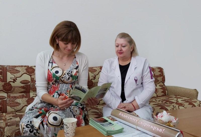 Председателят на Общинския съвет в Куклен: Дарете кръв, подарете надежда за живот!