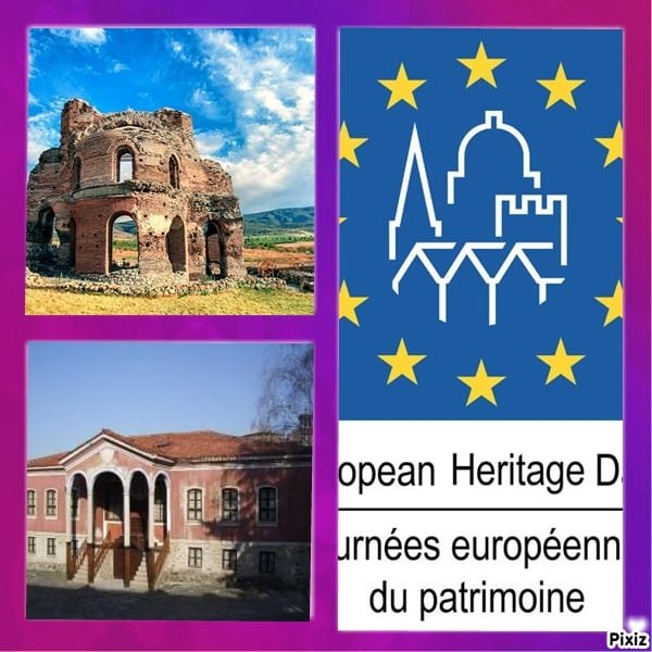 """Перущица се включва в """"Европейски дни на наследството 2020"""" с няколко важни събития"""