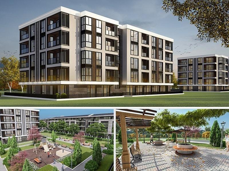 Направиха първа копка на впечатляващия комплекс West Park Residence 2 в Пловдив