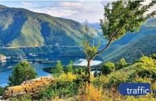 На 50 км от Пловдив: Екопътека разкрива вдъхновяващи гледки към язовир Въча