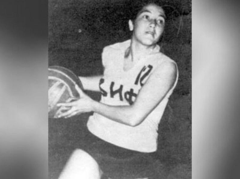 Почина Кръстина Гьошева - легенда на българския баскетбол, родом от Перущица
