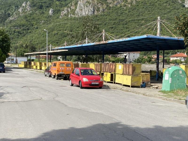 Кметът на Кричим се обърна към съгражданите си по повод пазара